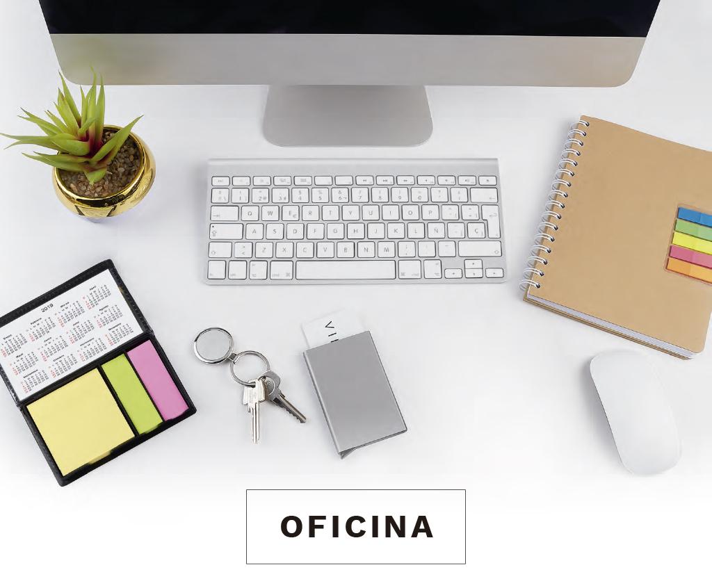 catalogo oficina